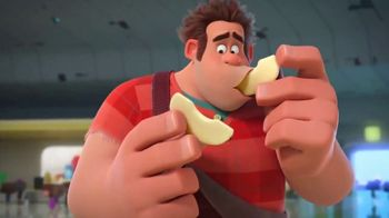 McDonald's Happy Meal TV Spot, 'Ralph Breaks the Internet: Race Into Adventure' - Thumbnail 10