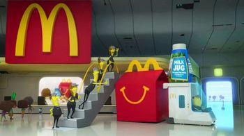 McDonald's Happy Meal TV Spot, 'Ralph Breaks the Internet: Race Into Adventure' - Thumbnail 4