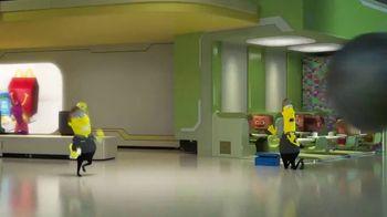 McDonald's Happy Meal TV Spot, 'Ralph Breaks the Internet: Race Into Adventure' - Thumbnail 6