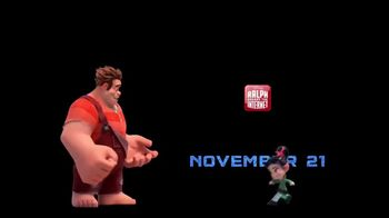 McDonald's Happy Meal TV Spot, 'Ralph Breaks the Internet: Race Into Adventure' - Thumbnail 9
