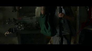 The Mule - Alternate Trailer 2