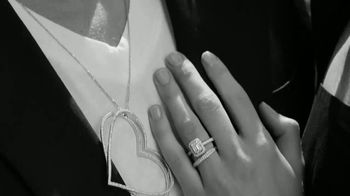 Zales Vera Wang LOVE Collection The Kindred Heart TV Spot, 'Meant to Be' - Thumbnail 8