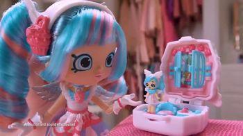 Shopkins Lil' Secrets Shoppies TV Spot, 'Tiny Worlds'