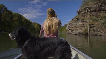 Visit McCurtain County TV Spot, 'Plan Your Winter Getaway Today'