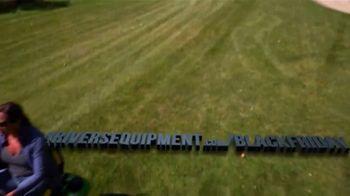 4Rivers Equipment Black Friday Deals TV Spot, 'Mower Blackout: Surprise Gift' - Thumbnail 10