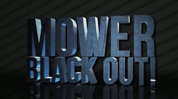 4Rivers Equipment Black Friday Deals TV Spot, 'Mower Blackout: Surprise Gift' - Thumbnail 4