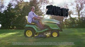 4Rivers Equipment Black Friday Deals TV Spot, 'Mower Blackout: Surprise Gift' - Thumbnail 5