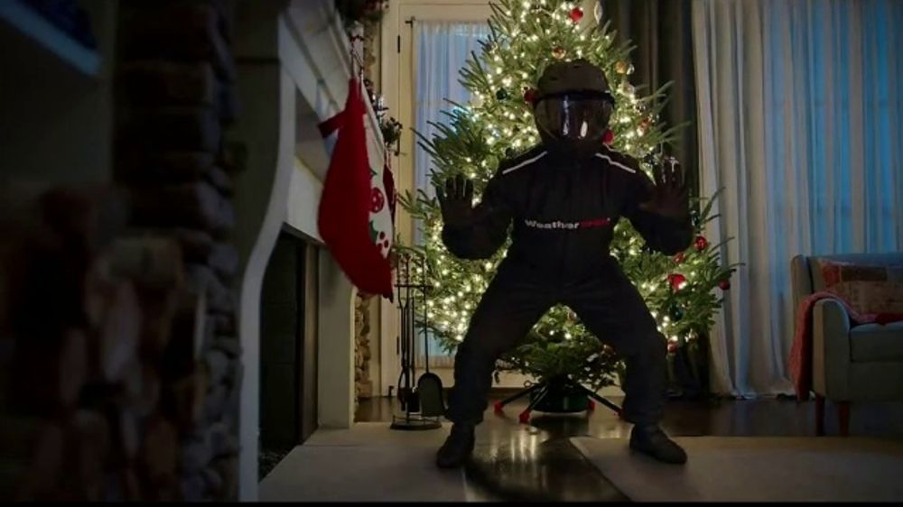 Weathertech Christmas Commercial 2020 WeatherTech TV Commercial, 'Holiday Mission: Perfect Gifts Under
