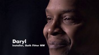 Bath Fitter TV Spot, 'Daryl' - Thumbnail 1