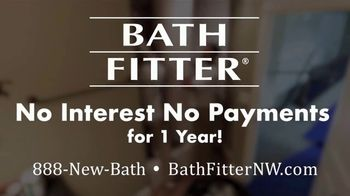 Bath Fitter TV Spot, 'Daryl' - Thumbnail 10