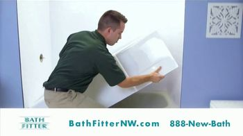 Bath Fitter TV Spot, 'Daryl'