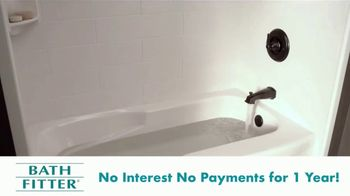 Bath Fitter TV Spot, 'Daryl' - Thumbnail 6