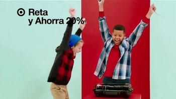 Target TV Spot, 'Ofertas de fin de semana: regalos para niños' [Spanish] - Thumbnail 4