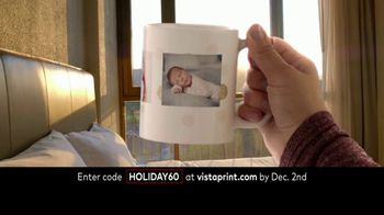Vistaprint Black Friday & Cyber Monday Deals TV Spot, 'Happening Now: Cards & Calendars' Song by Wendy Child - Thumbnail 5