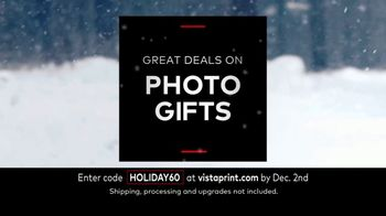 Vistaprint Black Friday & Cyber Monday Deals TV Spot, 'Happening Now: Cards & Calendars' Song by Wendy Child - Thumbnail 7
