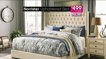 Ashley HomeStore Black Friday Early Bird Sale TV Spot, 'Beat the Crowds on Black Friday Hot Buys' - Thumbnail 4