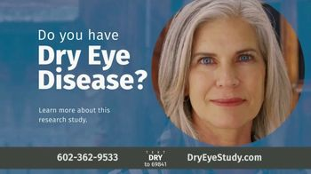 Imperial Clinical Research Services TV Spot, 'Dry Eye Study' - Thumbnail 5