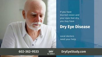 Imperial Clinical Research Services TV Spot, 'Dry Eye Study' - Thumbnail 3