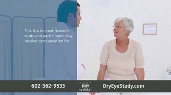 Imperial Clinical Research Services TV Spot, 'Dry Eye Study' - Thumbnail 4