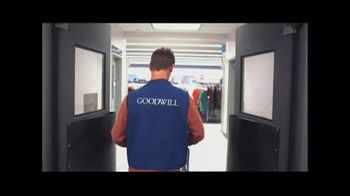 Goodwill TV Spot, 'The Best Thing That Happened to Jim'