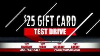 Peoria Sports Complex Pre-Black Friday Tent Event TV Spot, '2,000 Vehicles' - Thumbnail 10
