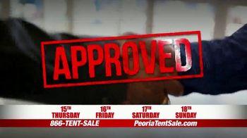 Peoria Sports Complex Pre-Black Friday Tent Event TV Spot, '2,000 Vehicles' - Thumbnail 9