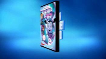 Disney Junior Vampirina Ghoul Girls Rock! TV Spot - Thumbnail 1