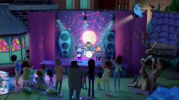 Disney Junior Vampirina Ghoul Girls Rock! TV Spot - Thumbnail 2