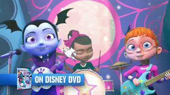 Disney Junior Vampirina Ghoul Girls Rock! TV Spot - Thumbnail 3