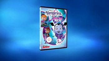 Disney Junior Vampirina Ghoul Girls Rock! TV Spot - Thumbnail 8