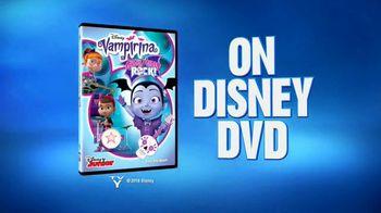 Disney Junior Vampirina Ghoul Girls Rock! TV Spot - Thumbnail 9