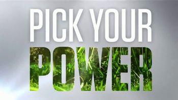 STIHL TV Spot, 'Pick Your Power: Farm Boss' - Thumbnail 3