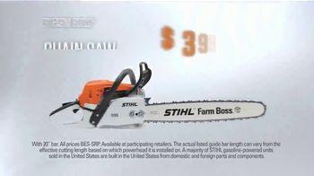 STIHL TV Spot, 'Pick Your Power: Farm Boss' - Thumbnail 7