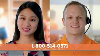 Peachtree Financial TV Spot, 'The Cash You Need Now'