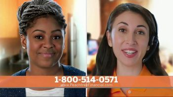 Peachtree Financial TV Spot, 'The Cash You Need Now' - Thumbnail 4