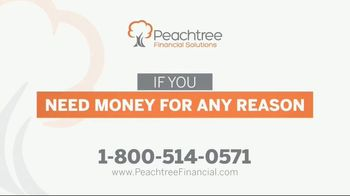 Peachtree Financial TV Spot, 'The Cash You Need Now' - Thumbnail 6