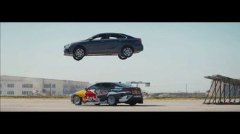 2019 Kia Forte TV Spot, 'Unruled: Forte vs. Forte' Featuring Collete Davis [T1] - Thumbnail 9