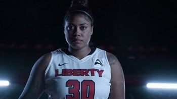 Liberty University TV Spot, '2018-19 Liberty Basketball'