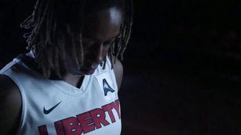 Liberty University TV Spot, '2018-19 Liberty Basketball' - Thumbnail 6