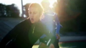 Hand and Stone Black Friday Weekend Event TV Spot, 'BOGO Holiday Gift Cards' Featuring Carli Lloyd - Thumbnail 1