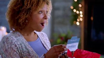 Hand and Stone Black Friday Weekend Event TV Spot, 'BOGO Holiday Gift Cards' Featuring Carli Lloyd - Thumbnail 5