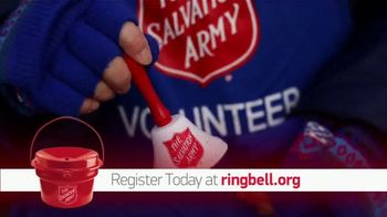 The Salvation Army TV Spot, 'Unmanned Red Kettle' - Thumbnail 2