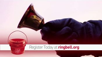 The Salvation Army TV Spot, 'Unmanned Red Kettle' - Thumbnail 3