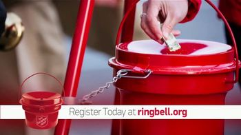 The Salvation Army TV Spot, 'Unmanned Red Kettle' - Thumbnail 4