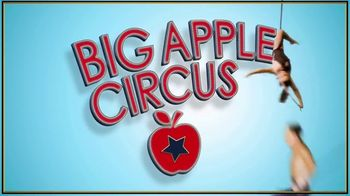 Big Apple Circus TV Spot, 'What Are You Waiting For?' - Thumbnail 2