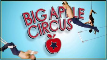 Big Apple Circus TV Spot, 'What Are You Waiting For?' - Thumbnail 3