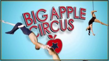 Big Apple Circus TV Spot, 'What Are You Waiting For?' - Thumbnail 4