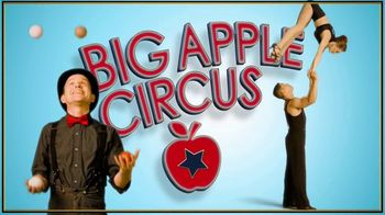 Big Apple Circus TV Spot, 'What Are You Waiting For?' - Thumbnail 5