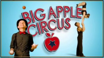 Big Apple Circus TV Spot, 'What Are You Waiting For?' - Thumbnail 6