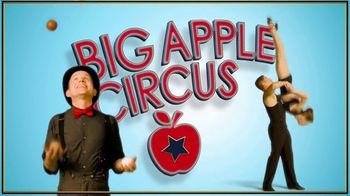 Big Apple Circus TV Spot, 'What Are You Waiting For?' - Thumbnail 7